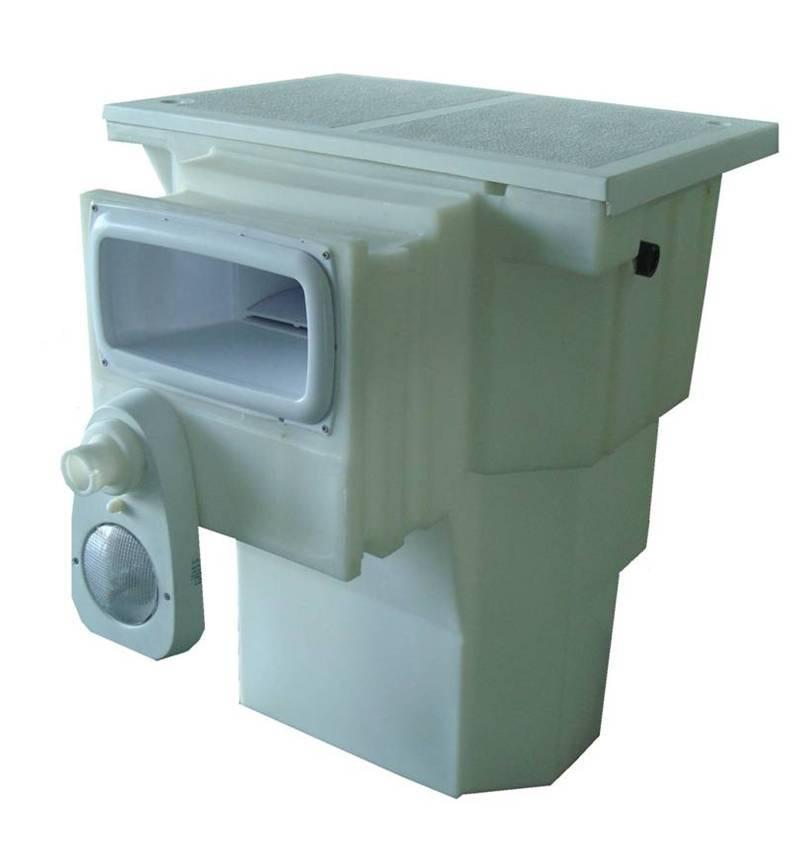 Aquadiscount un bloc de filtration - Bloc de filtration piscine ...
