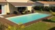 Les piscines rectangulaires