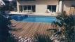 Les piscines sur-mesure
