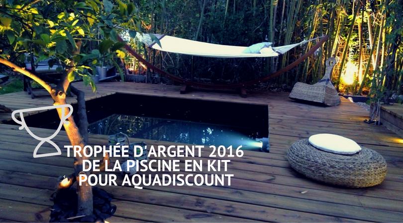 piscine en kit aquadiscount
