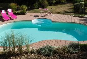 Aquadiscount piscines en kit abris piscine s curit for Piscine forme haricot