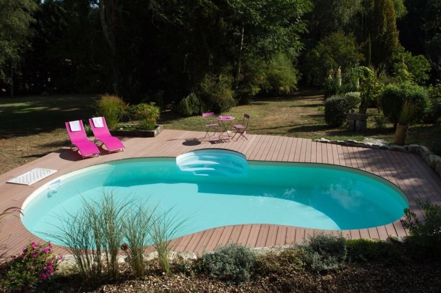 Soldes piscine nice design for Piscine nice