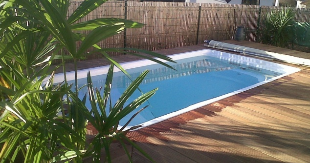 Promos 2016 for Prix piscine coque 4x8