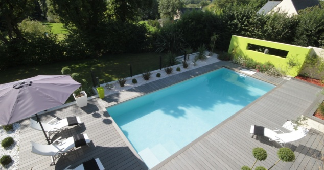 Top des ventes piscines for Piscine bois rectangulaire 3x6