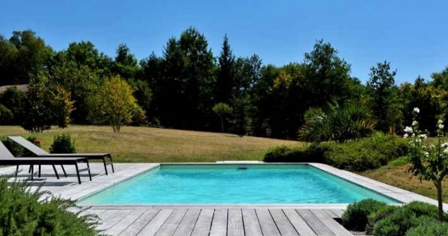 Destockages piscines for Prix piscine 5x10