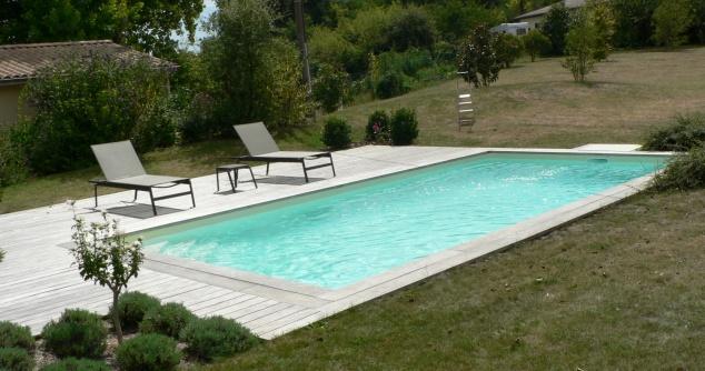 Destockages piscines et abris de piscines for Piscine 2x5